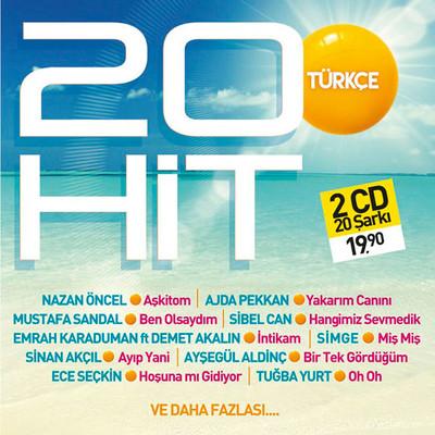 Türkçe 20 Hit
