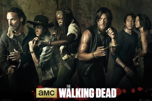 The Walking Dead Season 5 Fp3558