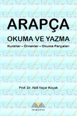 Arapça Okuma ve Yazma