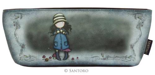 Santoro Gorjuss Kalem Çantası - Toadstools 280Gj06