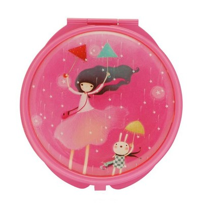 Santoro Kori Kumi Compact Mirror - Under My Umbrella 482Kk03