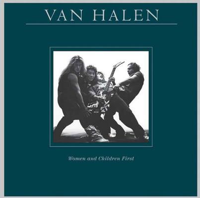 Women & Children First (Remastered) (180g)