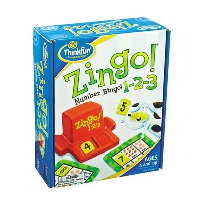 Zingo! 123