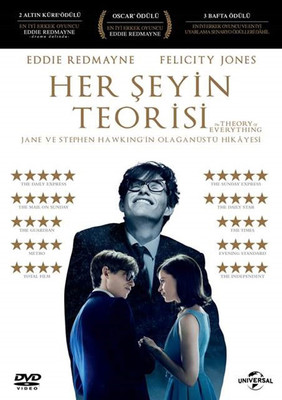 The Theory of Everything - Her Seyin Teorisi
