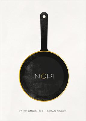 The NOPI Cookbook