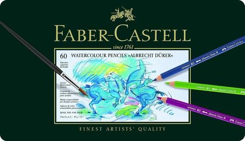 Faber-Castell Albrecht Dürer Aquarell Boya Kalemi 60 Renk 5188117560