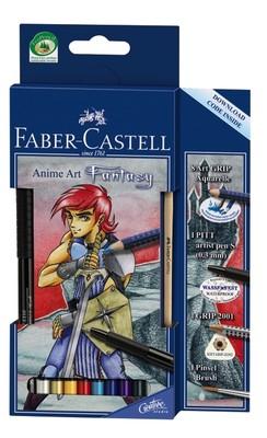 Faber-Castell Art Grip Aquarell Anime Art Fantasy 5188114484