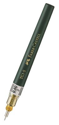 Faber-Castell Teknik Çizim Kalemi 0,80 mm 5100160080