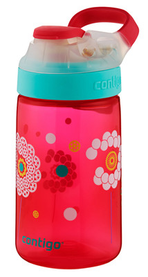 Contigo Gizmo Sip Cherry Blossom Dandelion-Kiraz Çiçegi 1000-0472