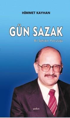 Gün Sazak