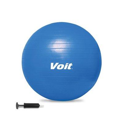 Voıt Gymball 65 Cm Mavi Pompalı 1VTKAGYM/65C-034-P