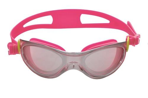 Voit Misile Yüzücü Gözlüğü Pembe