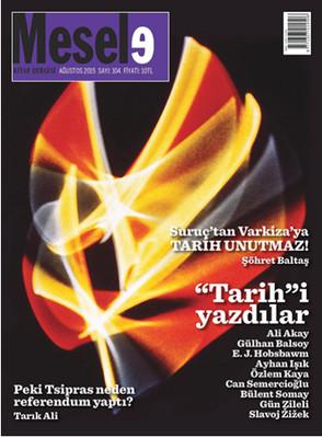 Mesele Dergisi Sayı - 104