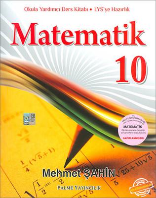 Matematik 10. Sınıf Konu Anlatımlı