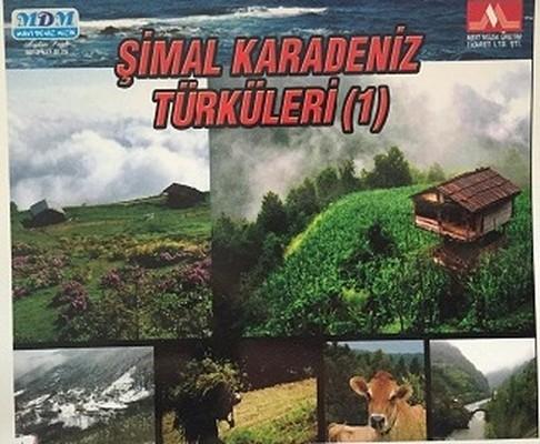 Şimal Karadeniz Türküleri 1