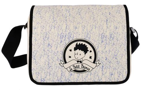 Küçük Prens Postacı Çantası Mavi 2015/KPR114