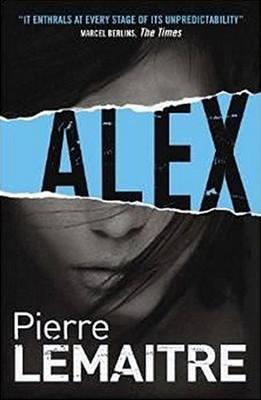 Alex (The Camille Verhoeven Trilogy