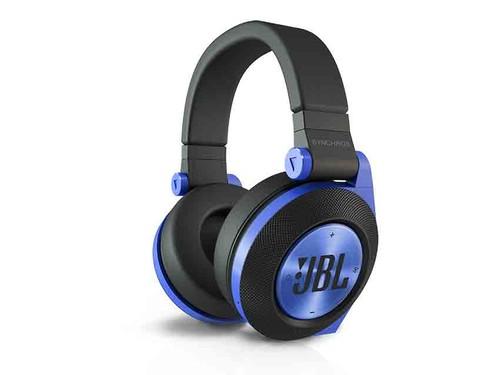 JBL E50BT Wireless Kulaküstü Kulaklık CT OE Mavi