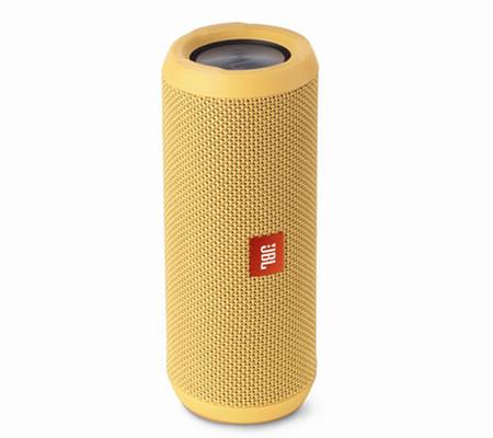 JBL Flip 3 Bluetooth Hoparlör Sarı