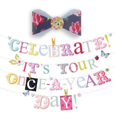 Hallmark IKart Birthday Bellissima 11384142