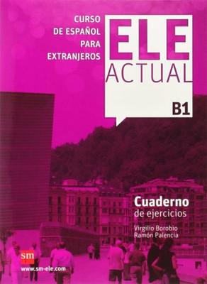 Ele Actual B1 Cuaderno de Ejercicios + CD