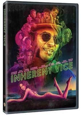 Inherent Vice - Gizli Kusur