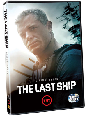Last Ship Season 1 - Last Ship 1. Sezon