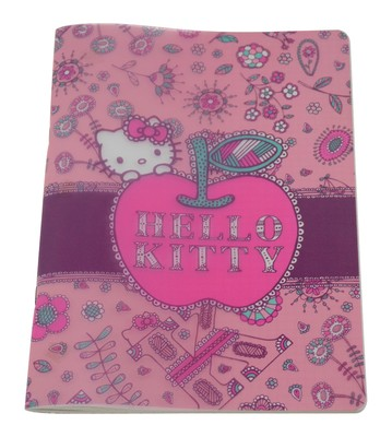 Umur  Hello Kitty Campus Defter 26185 40 Yp.Çizgili