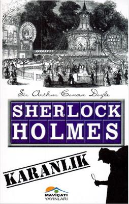 Sherlock Holmes - Karanlık