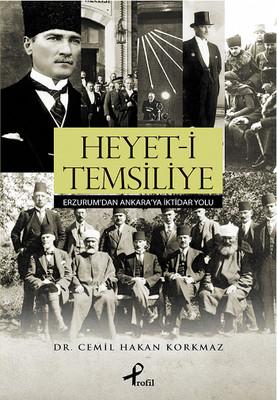 Heyet-i Temsiliye