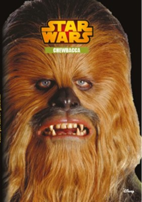 Disney Starwars - Chewbacca Boyama ve Faaliyet Kitabı