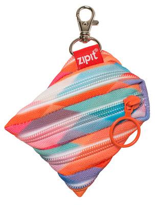 Zip-it Colorz Mini Pouch Triangles