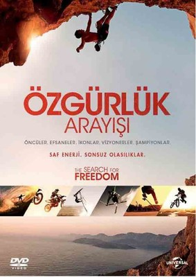 The Search for Freedom - Özgürlük Arayisi