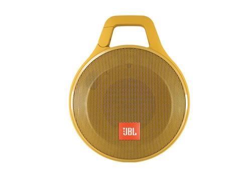 JBL ClipPlus Bluetooth Hoparlör Sarı