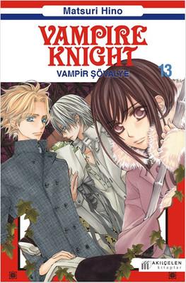 Vampir Şövalye 13