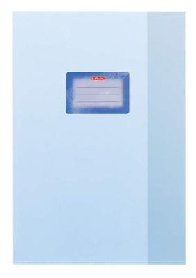 Herlitz A5 Defter Kabı Pastel Mavi 158