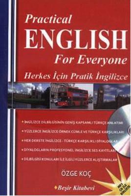 Practical English For Everyone-Herkes İçin Pratik İngilizce Cd'li
