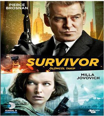 Survivor - Ölümcül Takip