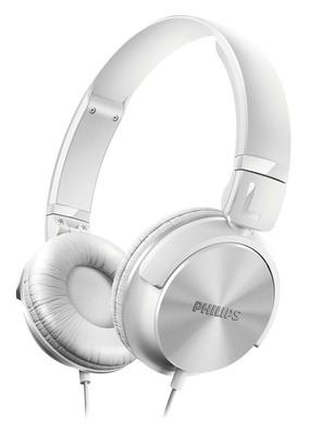 Philips SHL3060WT Kafa Bantli Kulaklik / Beyaz
