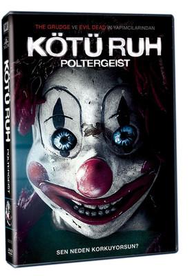 Poltergeist (2015) - Poltergeist: Kötü Ruh