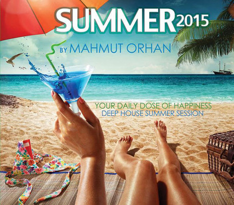 Summer 2015 By Mahmut Orhan
