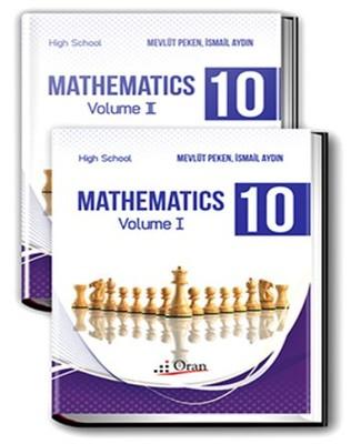 Mathematics 10 Volume 1 - 2