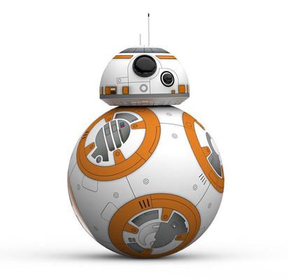 Orbotix BB-8 Starwars Droid