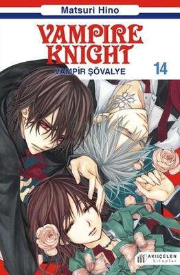 Vampir Şövalye 14