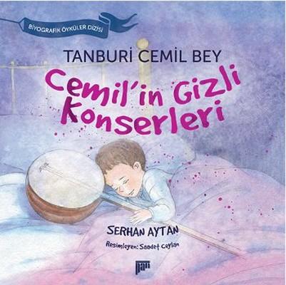 Tanburi Cemil Bey - Cemil'in Gizli Konserleri
