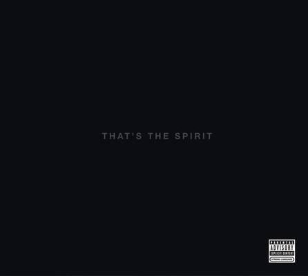 That's The Spirit (Lp+Cd)