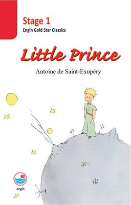Little Prince-Stage 1