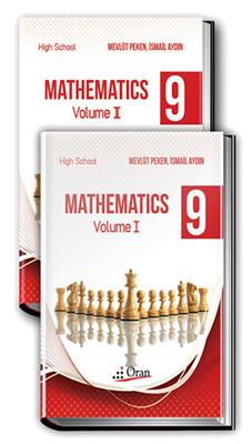 Mathematics 9 Volume 1 - 2