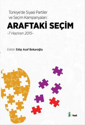 Türkiye'de Siyasi Partiler ve Seçim Kampanyaları Araftaki Seçim