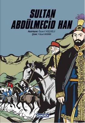 Sultan Abdülmecid Han
